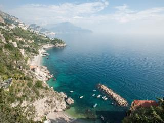 Lovely conca dei marini holiday, Conca dei Marini