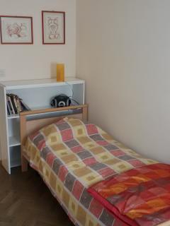 Camera singola Single bedroom