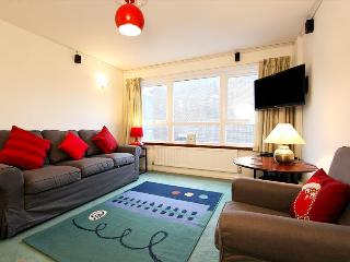 Central London Town House Holiday Let