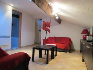 Stylish 2 Bedroom Loft Apartment in Central Agde