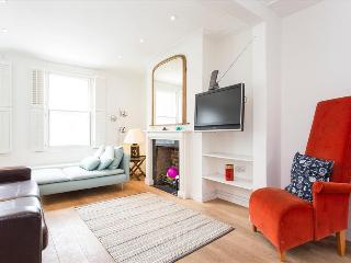 Unique Flat in Chelsea With a Terrace and Jacuzzi, London
