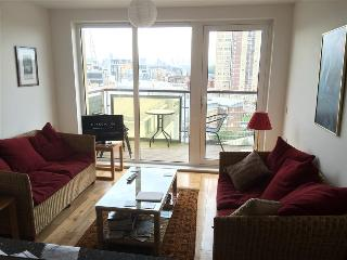 Gorgeous Greenwich Apartment to Let With Amazing View, London