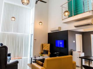 Scott Garden Apartment, Kuala Lumpur
