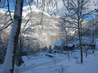 Chalet3Valleys catered ski chalet, priced per person per week Half Board, Saint-Martin-de-Belleville