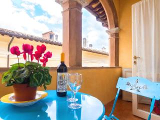 Terrazza Carinissima/sleeps 4/car unnecessary
