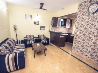 2 Bedroom fully furnished apartment, Bangalore