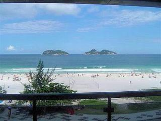 Locação de Ap. Alto Padrão frente a praia no RJ., Rio de Janeiro