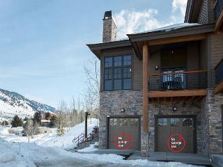 Love Ridge Residence at Snow King Resort