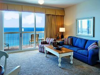 CUTE BEACHFRONT CONDO FOR 6! 10% OFF ALL MARCH STAYS!, Panama City Beach