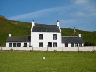 Holiday Home Spacious 4 Bedrooms, Campbeltown