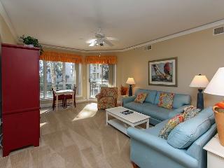 2112 Windsor Place II- 1st Floor, Overlooking Pool & Ocean, Hilton Head
