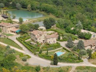 Chianti suite Borgo Cornia, Castellina In Chianti
