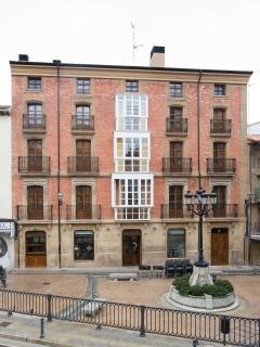 Apartamento 7 personas - Haro - La Rioja II