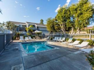 Furnished Condo at Pacific Coast Hwy & Warner Ave Huntington Beach