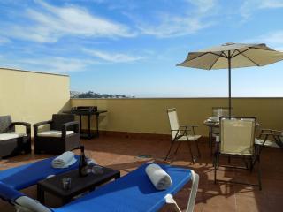 Golf apartment at Doña Julia nr Estepona & Duquesa, Casares