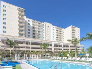 Miami lux Resort Apt 2 bedroom 2 bathroom Sleeps6