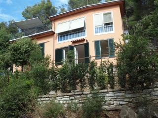 Casa Le Fornacelle 6 posti sul mare, Cavo