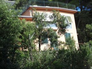 Casa Le Fornacelle 6 posti sul mare
