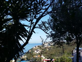spectacula view at agia pelagia bay, Agia Pelagia