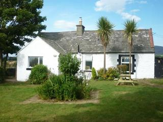 Delightful Arbigland cottage - West Lodge, Dumfries