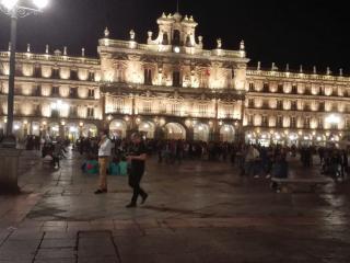 SALAMANCA CIUDAD TURISTICA Y MONUMENTAL, Salamanca