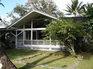 OHANA HOUSE, Hanalei