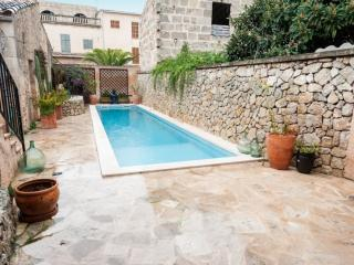 RAMALLET - Property for 4 people in Petra