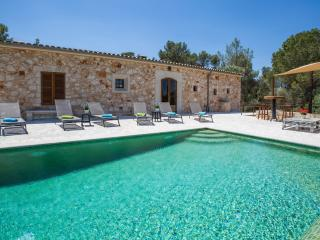 PUIG DEN XESC - Property for 16 people in Sant Joan