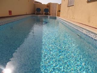 MAR5628003| 3 Bedroom Villa. Private Heated Pool. Sleeps 6. Callao Salvaje.