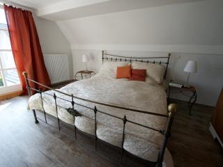 Komfortables 2,5-Zimmer Apartment (57 qm), Moetzingen