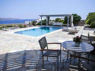 blueground Villa Allnatt, Kalafatis