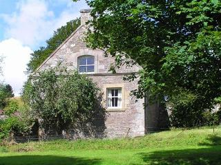 Charming cottage - East Twin Cottage, Lanark