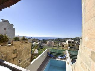 Ta Cetta Villa with Private Pool, Qala