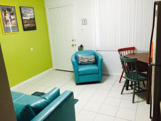 Perfect location. Clean and cute! Book summer now, North Wildwood
