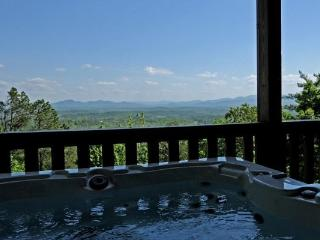 Absolutely Fab-View-Lous, Ellijay