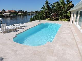 Executive Waterfront Home