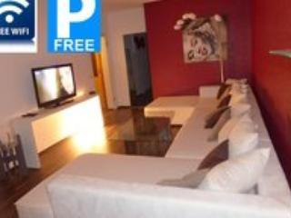 Sonnige Wohnung für 4 Nähe Zentrum, free Wi-Fi, Jena