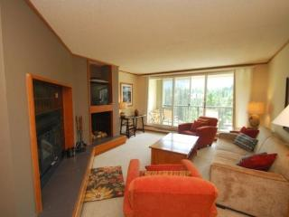 Pines Condominiums 2110 - Spacious accommodations, fabulous mountain views, on shuttle!, Keystone