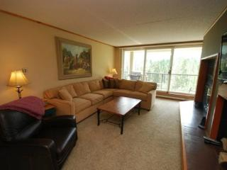 Pines Condominiums 2112 - Amazing views, spacious accommodations, newly remodeled clubhouse!, Keystone