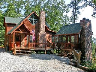 Grand View - Aska Adventure Area, Blue Ridge
