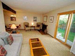 Snowdance Condominiums A104 - Walk to slopes, ground floor, Mountain House!, Keystone