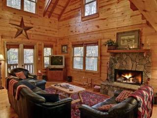 Dawg Paddle - Morganton Chattahoochee National Forest, Blue Ridge