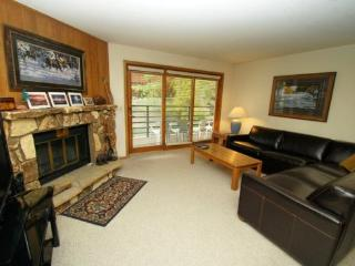 Snowdance Manor 206 - Walk to slopes, indoor pool and hot tub, Mountain House!, Keystone