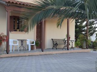 Lefki Studios & Apartment - Apartment 1, Lakithra