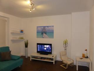 Große sonnige Wohnung Nähe Zentrum, free WiFi, Jena