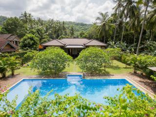 Private Villa Batu Layar Senggigi