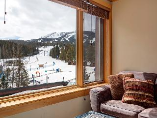 Luxury Ski-in Ski-Out Studio at Peak 9 Inn, Breckenridge