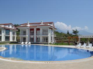 2 bed apart Foca Park, Fethiye