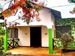 Villa Uroa Afecano