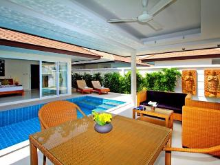 Villa 86 - Great Value Villa for Solo Travellers, Plai Laem